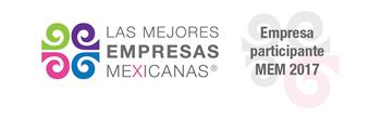 Las mejores empresas mexicanas 2017