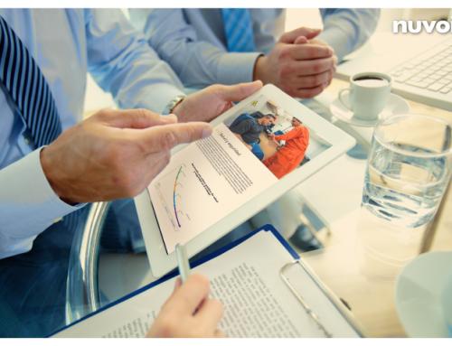 La planeación fortalece la gestión del grupo empresarial nuvoil
