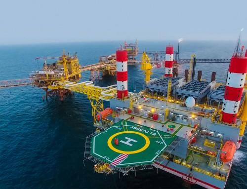Mariano Hernández Palmeros y el gran papel de Veracruz en el sector energético