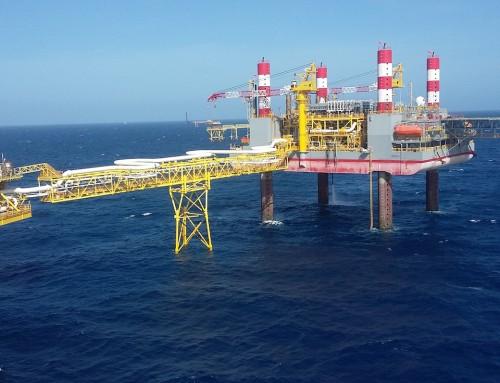nuvoil: un año de operar el más innovador sistema de compresión de gas natural offshore