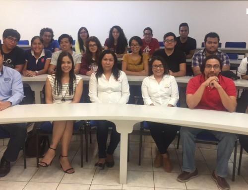Nuvoil colabora con Universidad Cristobal Colón para desarrollar Plataforma de Voluntariado
