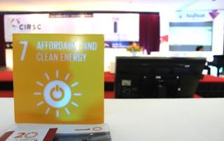 Nuvoil participa en Congreso Internacional de Responsabilidad Social Corporativa CLARES