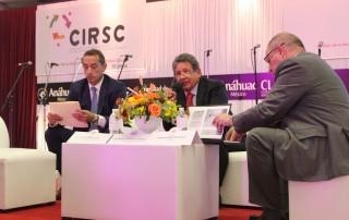 Mariano Hernandez Palmeros dialoga en Panel sobre retos actuales y futuros de la energia en Mexico
