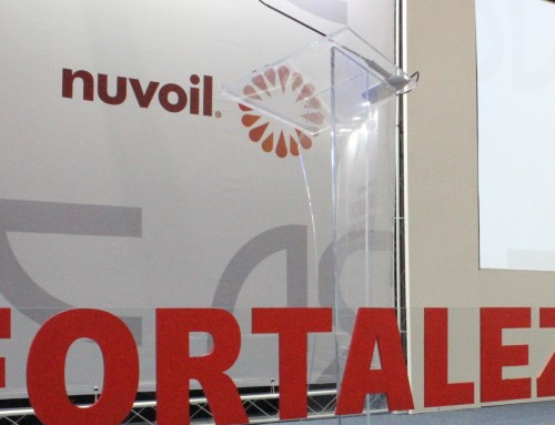 Nuvoil celebrates its 2018 Annual Meeting