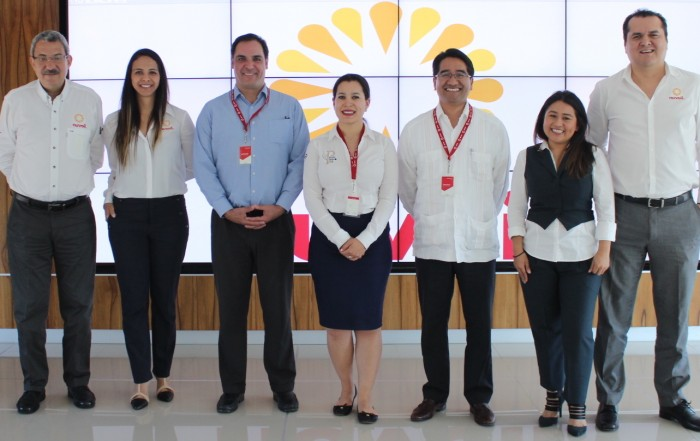 We strengthen our partnerships for the sustainability of Mexico