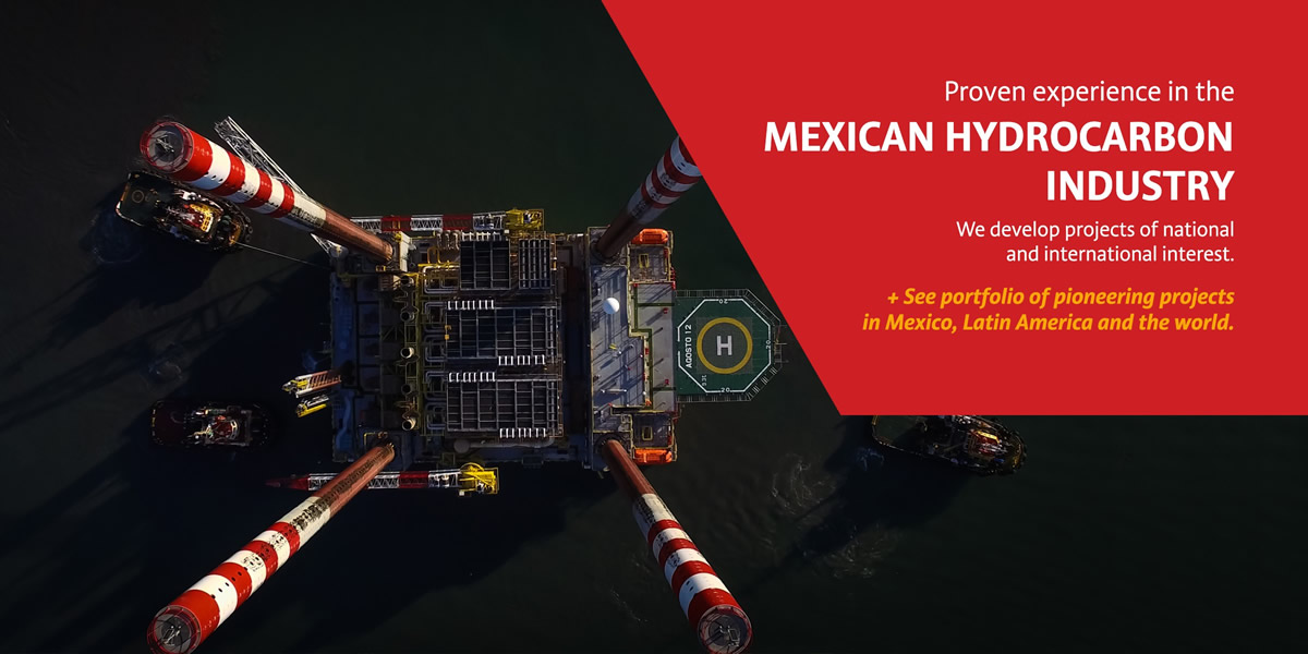nuvoil mexican hydrocarbon industry
