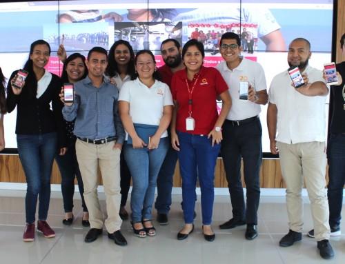 Nuvoil lanza plataforma digital de voluntariado corporativo