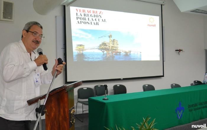 Nuvoil participa en Foro sobre el desarrollo de las Zonas Económicas Especiales organizado por la Universidad Veracruzana