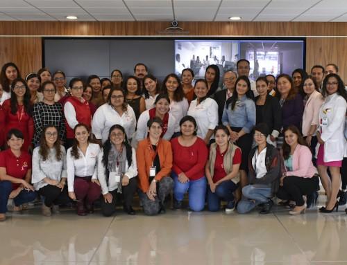 Nuvoil impulsa la equidad de género en la industria energética