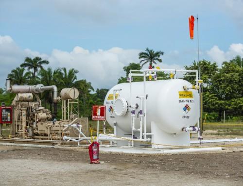 Potencian sistemas de levantamiento artificial la producción de crudo en campos maduros