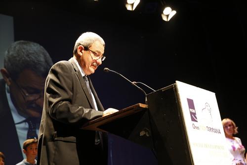 Por impulsar una estrategia sustentable, Nuvoil recibe premio internacional