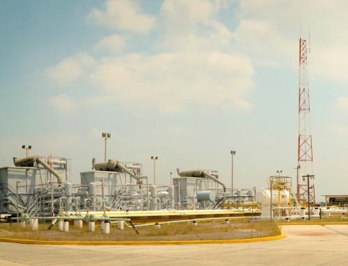 El aprovechamiento del gas natural es lo de hoy