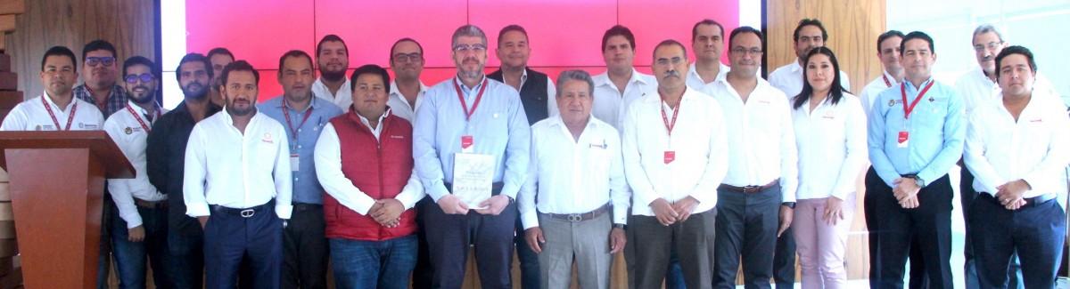 Nuvoil y SEDECOP buscan generar sinergia para el sector energético en Veracruz