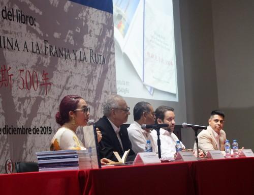 Nuvoil conmemora el 500 aniversario de Veracruz