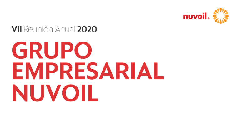 Grupo empresarial mexicano Nuvoil celebra su Reunión Anual 2020