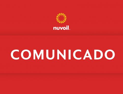 COVID-19: Protocolo de acción del Grupo Empresarial Nuvoil