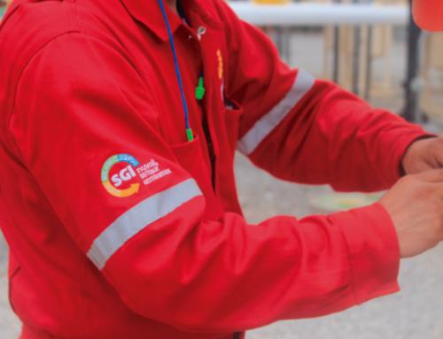 Nuvoil obtiene certificación en ISO 45001 de seguridad y salud en el trabajo