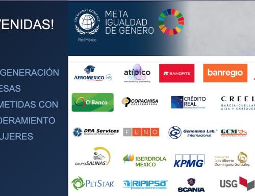 Nuvoil se suma al programa 'Meta Igualdad de Género' impulsado por el Pacto Mundial México