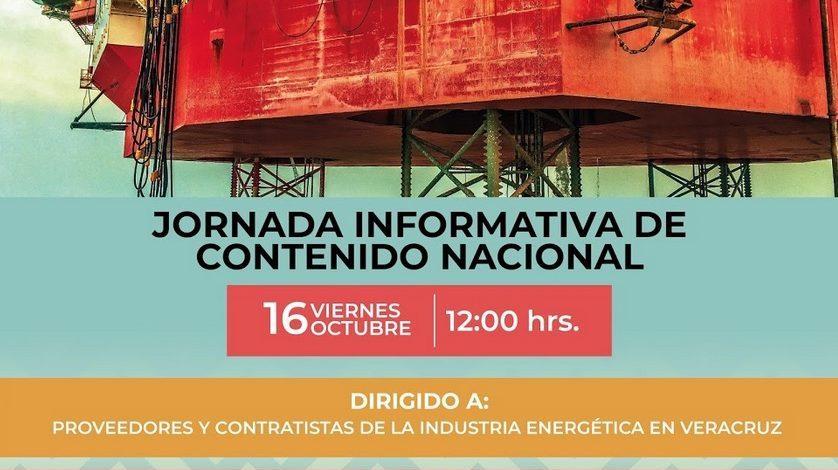 Nuvoil participa en Jornada informativa de contenido nacional
