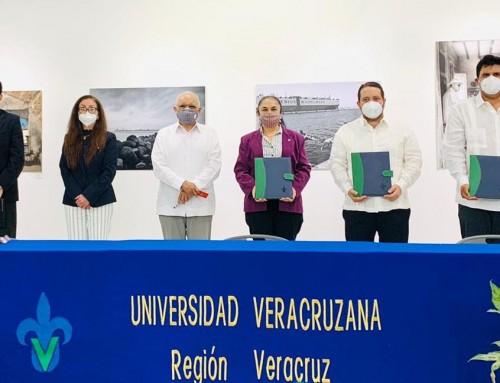 Nuvoil impulsa innovación y patentes con la Universidad Veracruzana