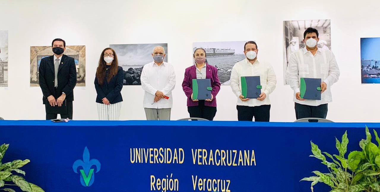 Jose Edel Álvarez Delong impulsa innovación y patentes con la Universidad Veracruzana